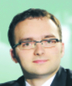 Marcin Lewoszewski, prawnik z kancelarii CMS Cameron McKenna
