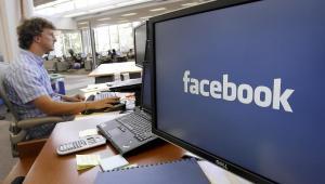 Facebook jest największym portalem internetowym na świecie.