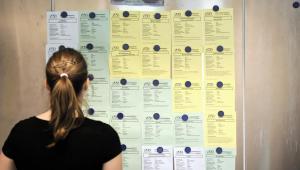 Od 1 stycznia 2011 roku obywatele Białorusi, Gruzji, Mołdowy, Rosji i Ukrainy będą mogli pracować w Polsce bez zezwolenia na pracę.