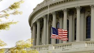 Gmach Kongresu USA w Waszyngtonie