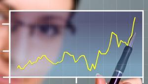 Trzeba tylko spełnić jeden warunek: zainwestować na ryzykownym alternatywnym rynku giełdowym. Istniejący od trzech lat NewConnect okrzepł. Jest ciekawą propozycją dla tych, którzy nie boją się ryzyka i chcą szybko pomnożyć majątek. Fot. Shutterstock