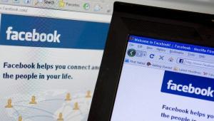 W ciągu roku liczba użytkowników Facebooka wzrosła ponad trzykrotnie