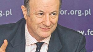 Minister Jacek Rostowski: obawy, że zagraniczne banki wycofają się z Polski, okazały się nieuzasadnione, a polska gospodarka wykazała odporność na niekorzystne warunki.