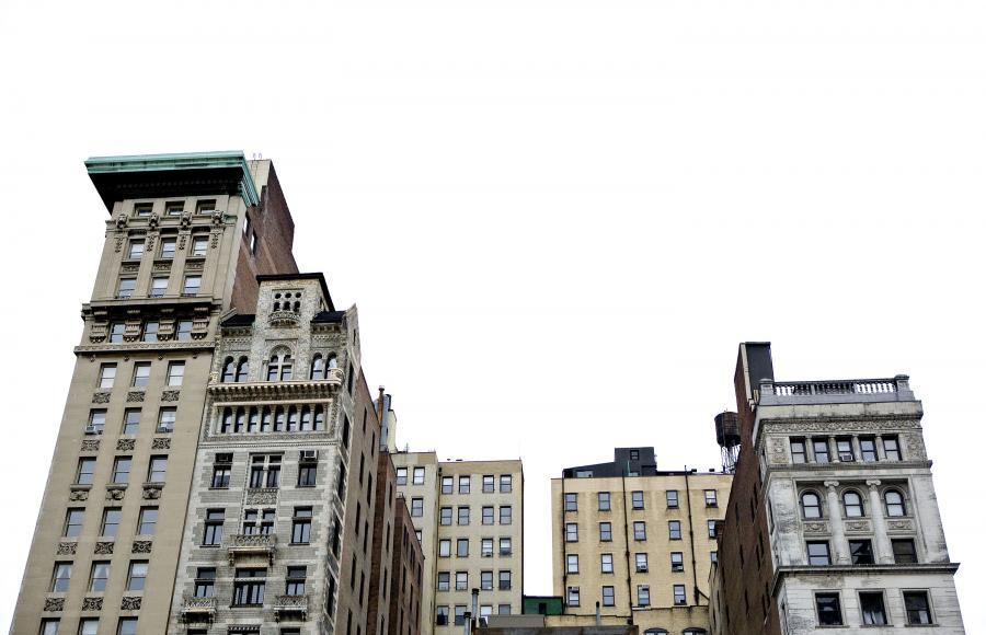 Towarzystwa funduszy inwestycyjnych poszukają chętnych do inwestowania na rynku nieruchomości