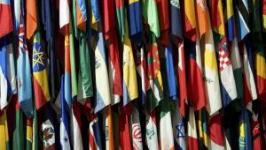 Flagi świata