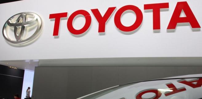 Logo Toyoty