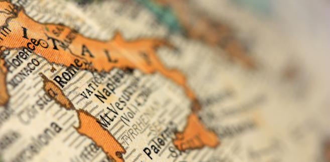 Włochy, fot. Joe Iera