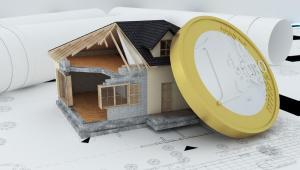 Wybór kredytu hipotecznego to decyzja, której skutki będziemy odczuwać przez nawet kolejnych 30 lat. Efektem naszego wyboru będzie comiesięczna rata kredytu. (fot.shutterstock.com)