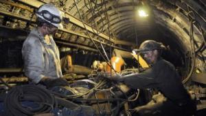 Tauron zamierza przejąć kopalnię Bolesław Śmiały od Kompanii Węglowej