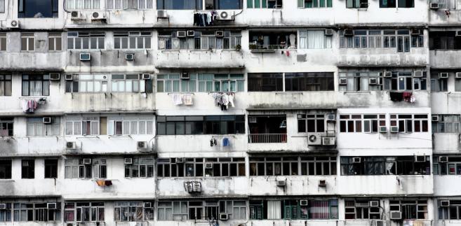 budynek, blok, nieruchomości