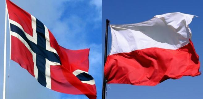 Norwegia i Polska, fot ST, Shutterstock