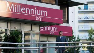 Bank Millennium należący do Banco Comercial Portugues