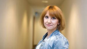 Sylwia Czubkowska