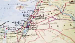 Bliski Wschód, fot. Gemenacom