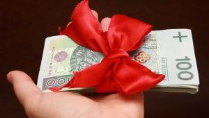 Zarobimy więcej w nadchodzącym 2011 roku. Fot. Shutterstock