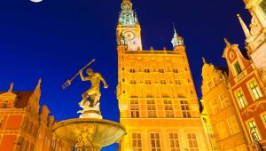 Prezydenci Gdańska, Wrocławia, Poznania i Katowic zaapelowali do premiera Donalda Tuska, by nie dopuścił do wdrożenia Programu wspierania inwestycji o istotnym znaczeniu dla gospodarki polskiej na lata 2011-2020 - poinformował w czwartek Urząd Miejski w Gdańsku. Fot. Shutterstock