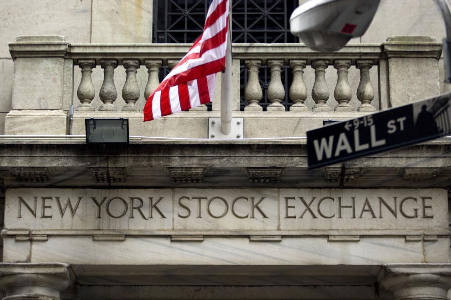 Beżowa księga Fedu nie polepszyła nastrojów na Wall Street