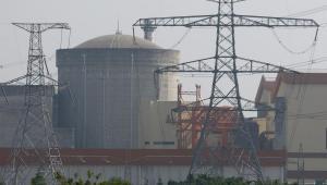 Elektrownia jądrowa w Chinach