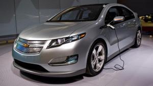 General Motors -  Chevrolet Volt