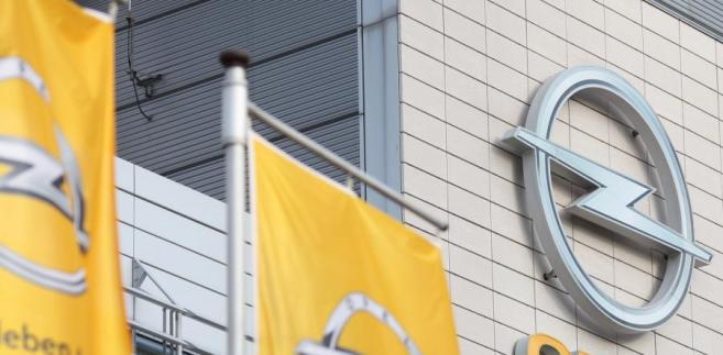 GM zamyka belgijską fabrykę Opla