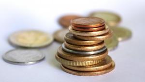 W listopadzie 2010 roku poziom krajowego długu rynkowego wyniósł 496,8 mld zł, tj.10,2 mld zł mniej w stosunku do października oraz 43,9 mld zł więcej w stosunku do początku roku - poinformowało Ministerstwo Finansów w komunikacie. Fot. sxc.hu autor:Ale_Paiva