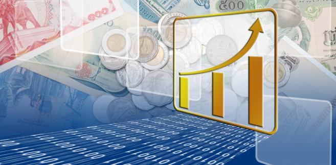 Wzrost gospodarczy fot. baipooh