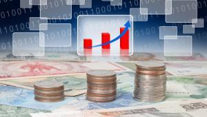 Waluty, ekonomia, rynek, fot. baipooh