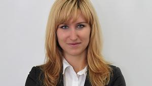 Dorota Sierakowska, Analityk, Wydział Doradztwa i Analiz Rynkowych Domu Maklerskiego BOŚ SA