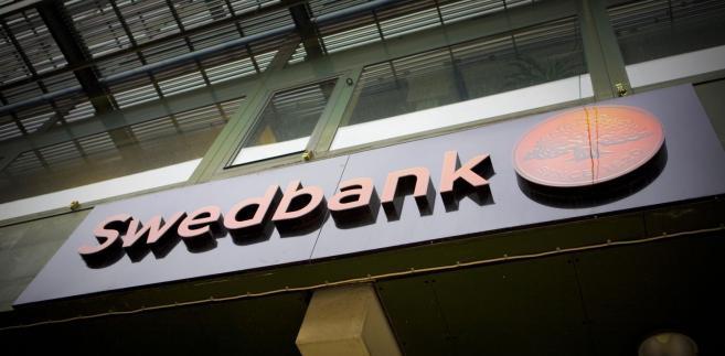Największy szwedzki bank Swedbank