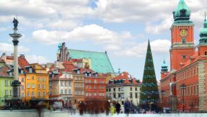 Wilno oraz Praga mają najniższe ceny w Europie, Warszawa pod tym względem jest na trzecim miejscu. Na świecie najtańszym miastem jest Bombaj, a najdroższym Oslo - wynika z ogłoszonego w środę w Sztokholmie dorocznego raportu firmy Pricerunner. (fot. shutterstock)