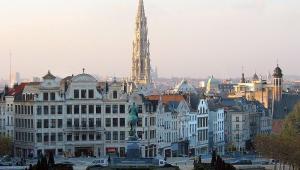 Bruksela  fot. Jean-Pol GRANDMONT/Wikipedia