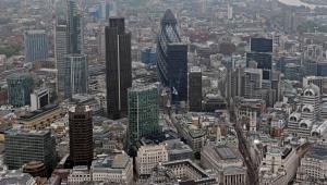 Centrum finansowe Londynu