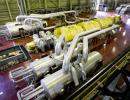 NCBJ planuje budowę badawczego reaktora jądrowego nowej generacji