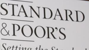 Agencja ratingowa Standard & Poors