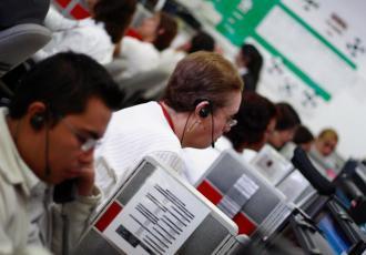GUS poda dane o wynagrodzeniach i zatrudnieniu w przedsiębiorstwach z styczeń we wtorek, 17 lutego, o godz. 14:00.
