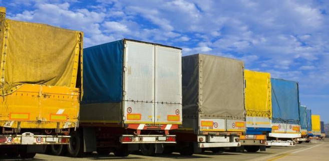 Polsko-rosyjskie rozmowy o przewozie towarów zaplanowano na najbliższy czwartek i piątek w Gdańsku.