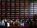 Są już pierwsze ofiary wojny handlowej. To chińska giełda i juan