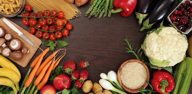 Ekologiczna żywność jest coraz popularniejsza w Polsce. Wartość rynku rośnie w tempie ponad 10 proc. rocznie