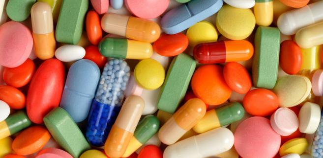 Rynek suplementów diety w Polsce stwarza zagrożenie dla zdrowia konsumentów - ostrzega NIK.
