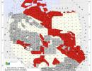 Główny Geolog Kraju: Mamy mniej gazu łupkowego niż sądziliśmy