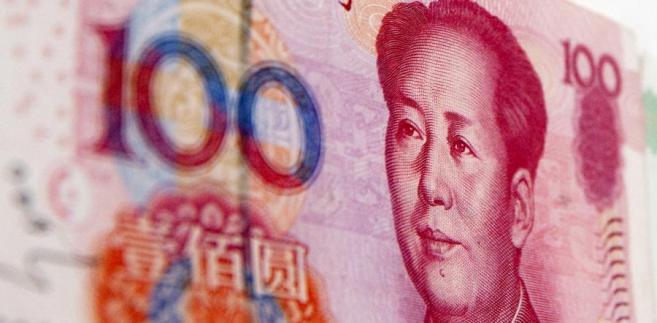 Amerykanie uważają, że kurs juana może być niedowartościowany nawet o 25 proc.