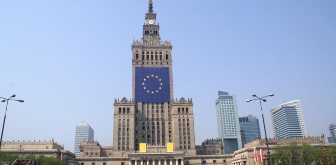 Warszawa, Polska Fot. Shutterstock