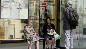 Europejscy emeryci