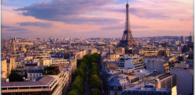 Paryż Fot.flickr/Moyan_Brenn