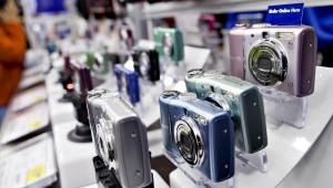 Canon uważa, że do pięciu lat Chiny przeskoczą USA w sprzedaży aparatów