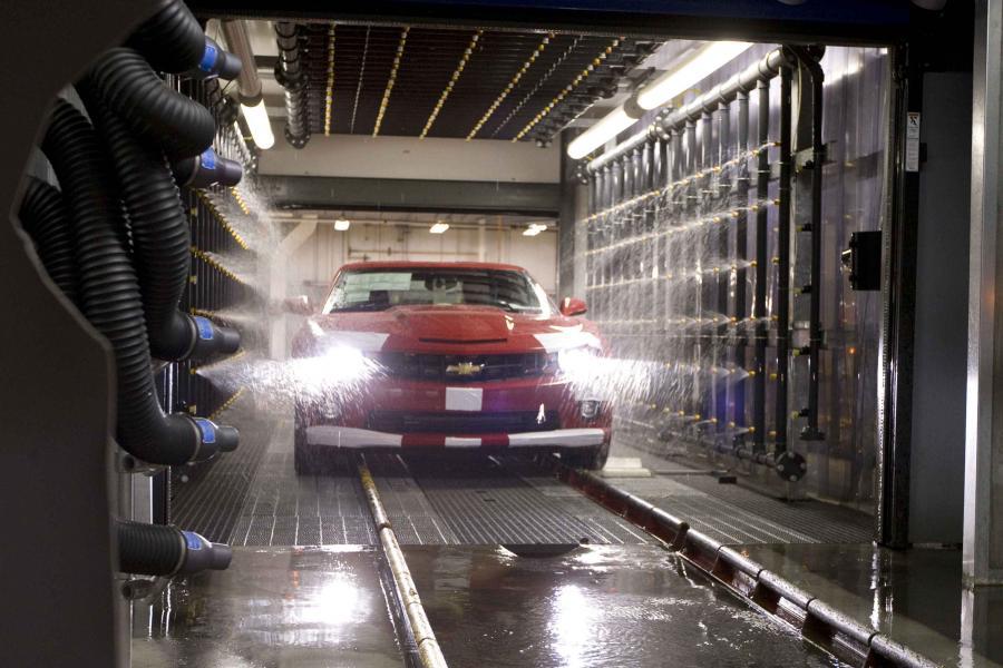 650 mln euro, jakie na początku roku koncern samochodowy General Motors przekazał należącej do niego niemieckiej firmie Opel, są przeznaczone na wdrożenie produkcji nowych modeli