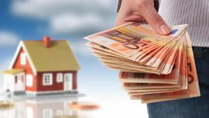 Dom, kredyt, nieruchomości Fot. Shutterstock