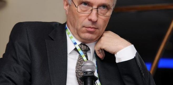 Andrzej Jakubiak, źródło: materiały KNF