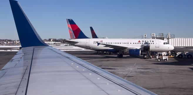 Delta Air