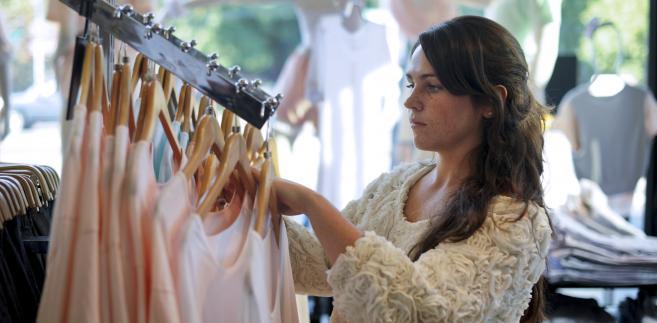 Polskie włókiennictwo stawia na nowe technologie